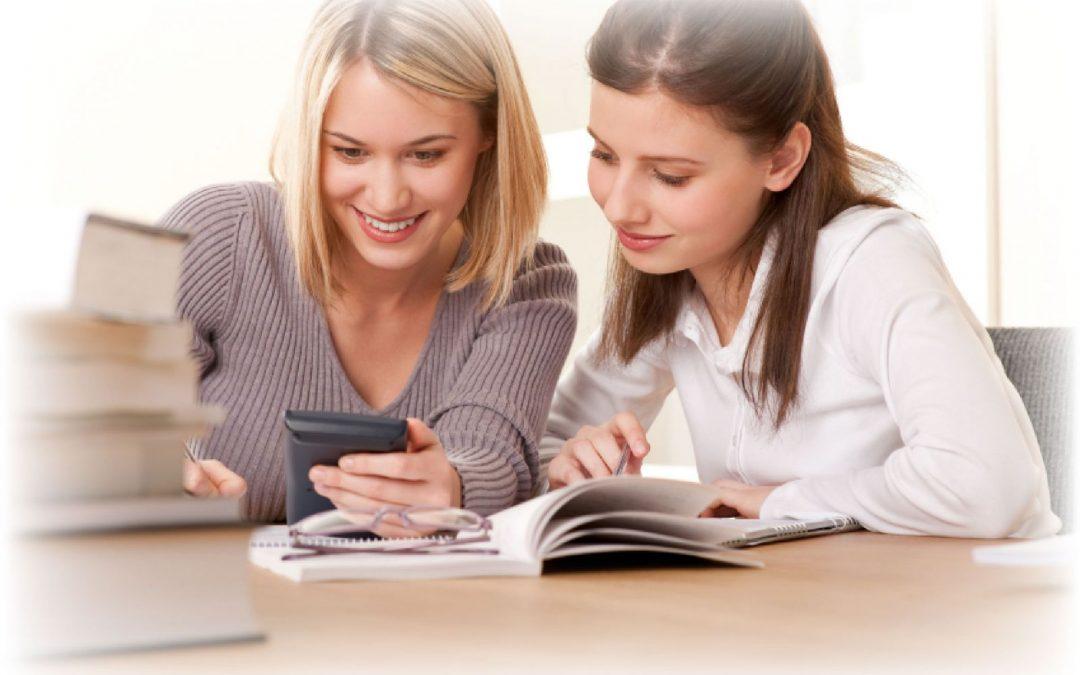 Financer sa vie étudiante par des cours particuliers